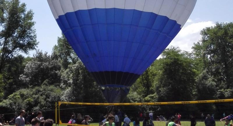 Балон MAGIC